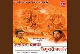 Shiv Adbhut Roop Banaye Lyrics